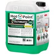 Теплоноситель пропиленгликолевый HotPoint ULTIMATE ECO 20, 20 кг