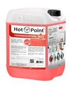 Теплоноситель этиленгликолевый HotPoint 65, 10 кг
