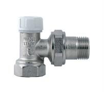 Вентиль запорный угловой ITAP 396 1/2