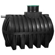 Емкость накопительная AquaStore 5 черная