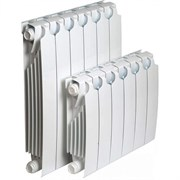 Биметаллический радиатор SIRA RS 500 6 секций