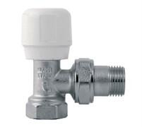 Вентиль регулирующий угловой ITAP 394 1/2