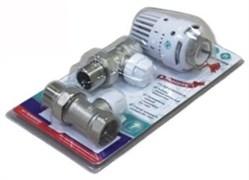 Комплект термостатический прямой 3/4 ALTSTREAM