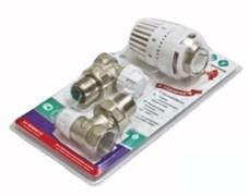 Комплект термостатический угловой 3/4 ALTSTREAM