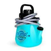 Насос для промывки теплообменников (элиминейтер) PUMP ELIMINATE 15 V4V