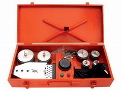 Аппарат для сварки пластиковых труб TIM WM-10