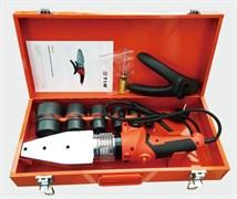 Аппарат для сварки пластиковых труб TIM WM-22