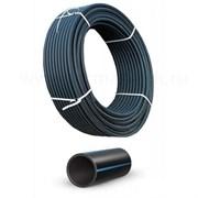 Труба полиэтиленовая ПНД (ПЭ 100) 40 х 2,4 мм SDR 17 (бухта 200 м)