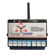 Сотовая система контроля отопительного оборудования ГАЛАН-GSM