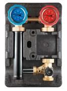 Группа быстрого монтажа PROFACTOR PU 1052 L со смесительным клапаном без насоса