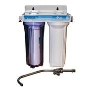 Система очистки воды 2 ступени АКВАТЕК FDC200