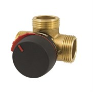 Клапан трехходовой смесительный ESBE VRG 132 ДУ15 Kvs 0,63