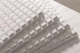 Плита теплоизоляционная Пенощит WF16-40 (1 м2)