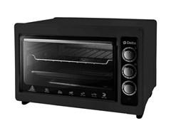Мини-печь DELTA D-0123 черная