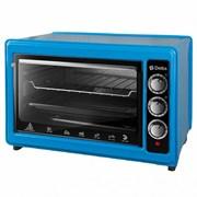 Мини-печь DELTA D-0123 светло-синяя