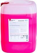 Теплоноситель этиленгликолевый ТЕХНОЛОГИЯ УЮТА 65, 20 кг (концентрат)