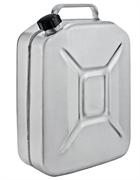 Канистра алюминиевая МТ-031, 20 л