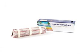 Маты нагревательные TEPLOCOM МНД-2,0-320 Вт