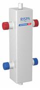 Гидравлический разделитель (гидрострелка) RISPA ГРУ 40-1В