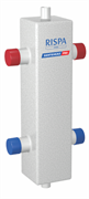 Гидравлический разделитель (гидрострелка) RISPA ГРУ 300-1В