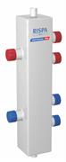 Гидравлический разделитель (гидрострелка) RISPA ГРУ 40-2В