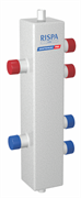 Гидравлический разделитель (гидрострелка) RISPA ГРУ 60-2В