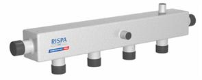 Коллектор распределительный для отопления RISPA К 60-5В