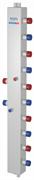 Коллектор модульный вертикальный RISPA КМВ 60-5В