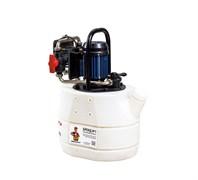 Насос для промывки теплообменного оборудования BrexDECAL 3500