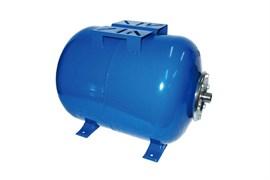 Гидроаккумулятор горизонтальный 80 л TIM HC-80L