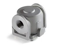 Фильтр газовый ДУ15 TIM FMC02-2
