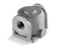 Фильтр газовый ДУ25 TIM FMC04-2