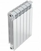Алюминиевый радиатор РИФАР GEKON AL 350 4 секции