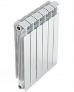 Алюминиевый радиатор РИФАР GEKON AL 350 8 секций