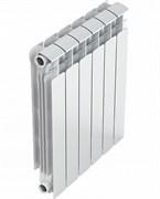 Алюминиевый радиатор РИФАР GEKON AL 350 10 секций