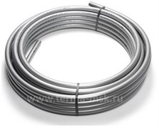 Труба из сшитого полиэтилена SP Slide PEX / EVOH 25х3,5 (бухта 100 м)