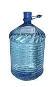 Вода дистиллированная 19 литров