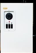 Котел электрический УМТ САНГАЙ ЭВПМ-12 кВт (380 В), механический термостат / ТЭН нерж