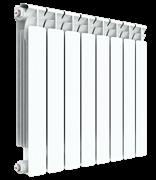 Радиатор биметаллический RIFAR ALP 500 5 секций