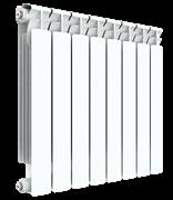 Радиатор биметаллический RIFAR ALP 500 7 секций