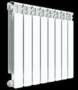 Радиатор биметаллический RIFAR ALP 500 11 секций
