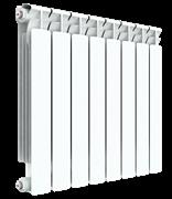 Радиатор биметаллический RIFAR ALP 500 13 секций