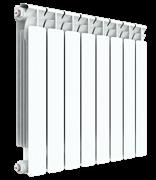 Радиатор биметаллический RIFAR ALP 500 14 секций