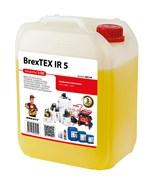 Реагент для промывки теплообменников BREXIT BrexTEX IR 5 кг