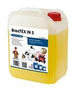 Реагент для промывки теплообменников BREXIT BrexTEX IN 5 кг
