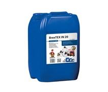 Реагент для промывки теплообменников BREXIT BrexTEX IN 20 кг